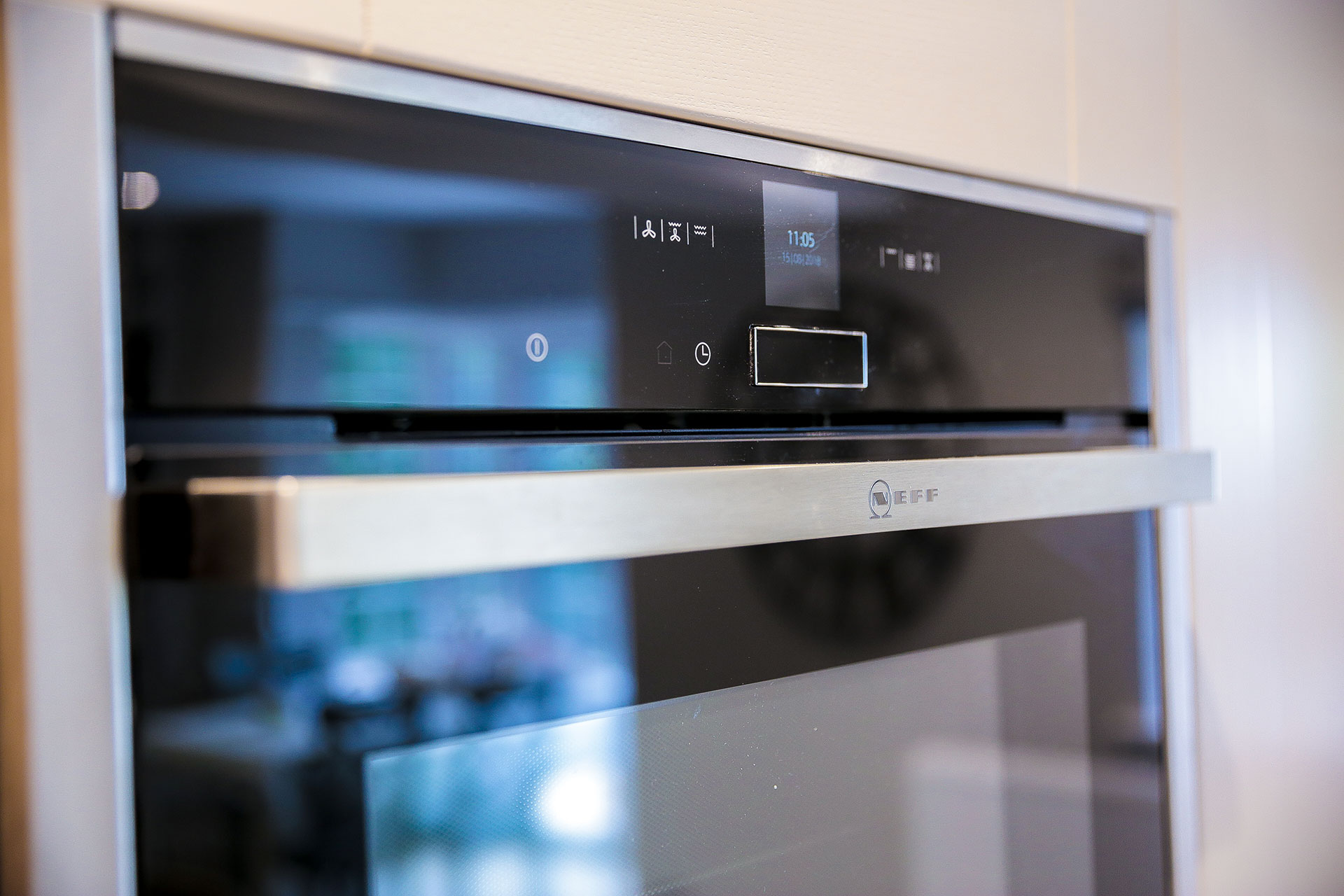 neff-single-oven